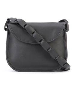 Derek Lam 10 Crosby | Houston Leather Nappa Leather