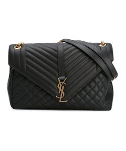 Saint Laurent | Large Soft Envelope Monogram Bag