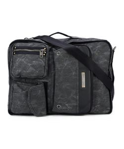 Diesel | Compartment Backpack Cotton/Polyester