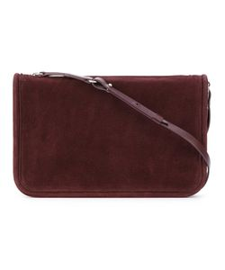 Maison Margiela   Zip Top Shoulder Bag