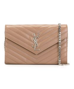 Saint Laurent | Monogram Shoulder Bag