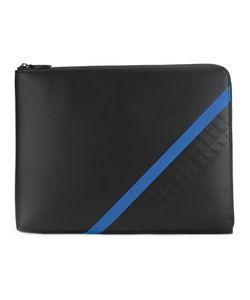 Emporio Armani | Contrast Stripe Bag