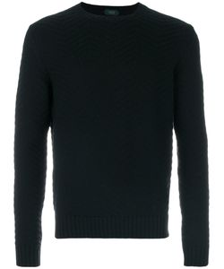 Zanone | Crew Neck Jumper Men