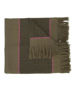 Denis Colomb   Striped Scarf One