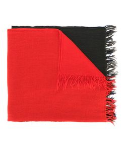 Y'S | Block Colour Scarf Women One