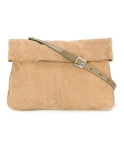 Ally Capellino | Pomme Shoulder Bag Suede