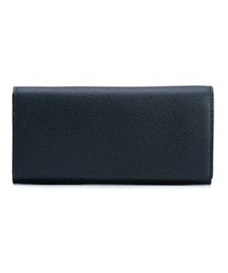 Valextra | Travel Wallet One
