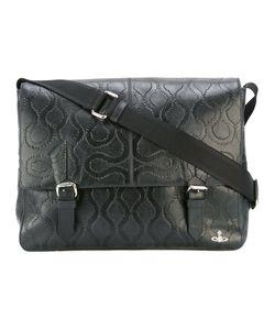 Vivienne Westwood | Textured Shoulder Bag