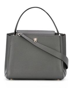 Valextra | Triennale Topendol Tote Calf Leather