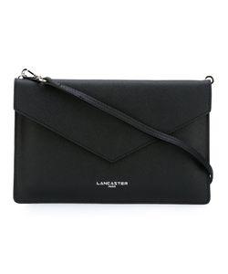 Lancaster | Logo Print Clutch Bag