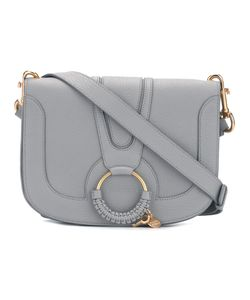 See By Chloe | See By Chloé Hana Crossbody Bag Cotton/Goat