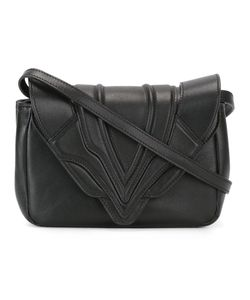 Elena Ghisellini | Sensu Crossbody Bag Calf Leather