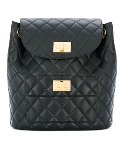 Designinverso | Quilted Backpack Women