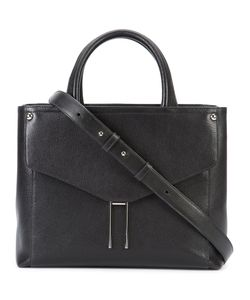 Hayward | Booth Tote Calf Leather/Calf Suede