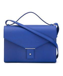 PB | 0110 Foldover Shoulder Bag