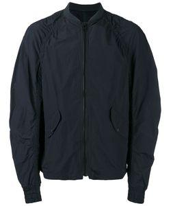 Kolor | Ribbed Neck Bomber Jacket Size