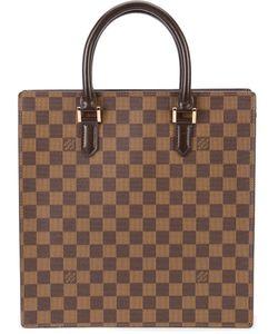 LOUIS VUITTON VINTAGE | Monogram Check Shopper