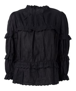 Isabel Marant Étoile | Daniela High-Neck Blouse Size 38