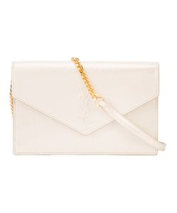 Saint Laurent | Envelope Clutch Bag Leather