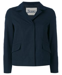 Herno | Cropped Jacket 42
