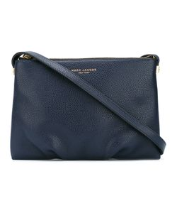 Marc Jacobs | Zip Top Cross Body Bag Calf Leather