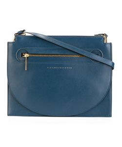 Victoria Beckham | Moon Light Crossbody Bag Calf Leather