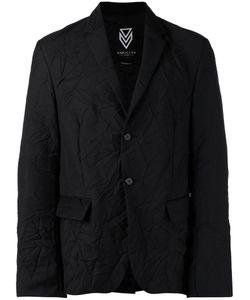 Var/City | Wrinkled Blazer Size 52