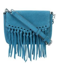 Rebecca Minkoff | Fringed Shoulder Bag