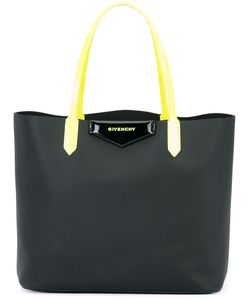 Givenchy | Small Antigona Tote Cotton/Leather/Polyester/Polyurethane