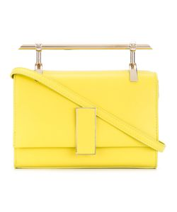 Marcel Seraphine | Bar Handle Shoulder Bag Calf