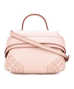 Tod'S | Mini Wave Crossbody Bag
