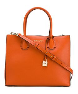 Michael Michael Kors | Large Mercer Tote Calf Leather