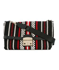 Furla | Ethnic Pattern Shoulder Bag