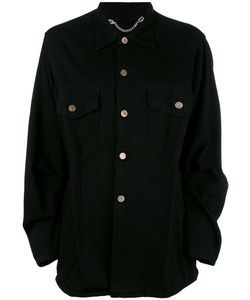Pihakapi | Shirt Jacket Medium Cotton