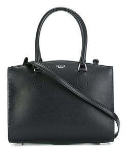 Rochas | Plain Tote Bag Calf Leather