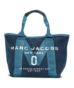 Marc Jacobs | Logo Stitch Panel Tote