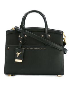 Giuseppe Zanotti Design   Angelina Tote Calf Leather