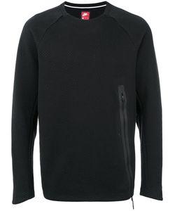 Nike | Флисовая Толстовка Sportswear