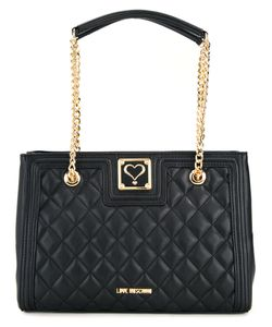Love Moschino | Quilted Shoulder Bag Polyurethane