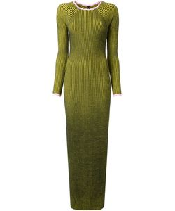 ADAM SELMAN | Fitted Knit Dress