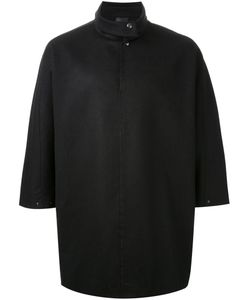Thamanyah | Объемная Рубашка-Поло