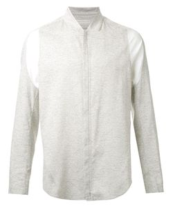 ABASI ROSBOROUGH | Рубашка С Контрастными Панелями