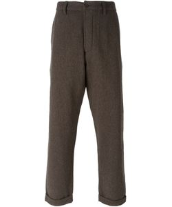 UNIVERSAL WORKS | Straight Leg Trousers