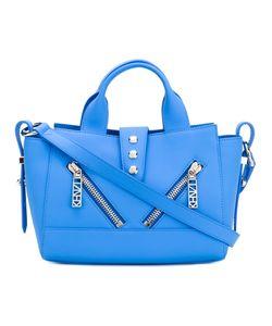 Kenzo | Kalifornia Shoulder Bag Calf Leather
