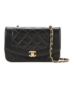 Chanel Vintage | Quilted Diana Bag