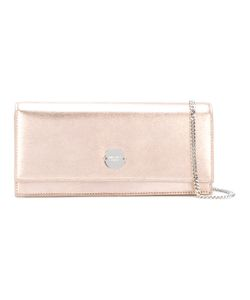 Jimmy Choo | Foldover Shoulder Bag