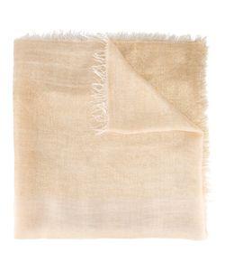 Faliero Sarti | Woven Iridescent Scarf Modal/Cupro/Silk/Polyester