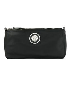 Versus | Lion Head Wash Bag Nylon/Metal