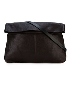 Ally Capellino | Pomme Shoulder Bag Leather