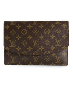 LOUIS VUITTON VINTAGE | Monogram Clutch